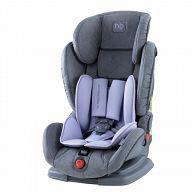 Автокресло Happy Baby Mustang Blueberry