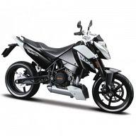 """Коллекционная модель мотоцикла """"KTM 690 Duke"""""""