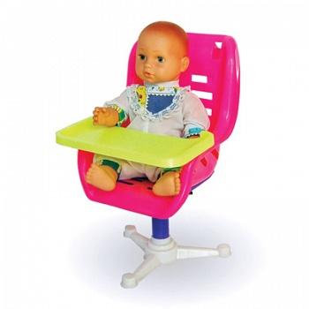 "Кресло для куклы ""Малыш"" (Огонек С-34)"