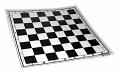 Картонная шахматная доска