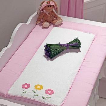 Пеленальный матрасик Funnababy Butterfly