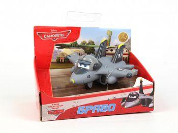 """Пластизоль """"Disney. Самолеты. Браво"""" (GT6787)"""