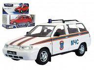 "Модель автомобиля ""ЛАДА 2111. МЧС"""