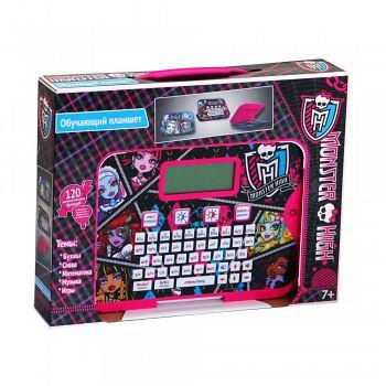 """Обучающий планшет """"Monster High"""" (Bondibon Б51022)"""