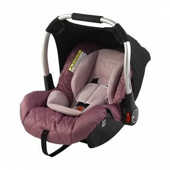 Автокресло Happy Baby Gelios Lilac (2214)