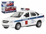 """Модель автомобиля """"ЛАДА GRANTA. Полиция"""""""