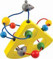 """Лабиринт """"Мышки в сыре"""""""