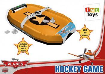 """Настольный аэрохоккей """"Disney. Planes Hockey Game"""" (iMC Toys 625051)"""