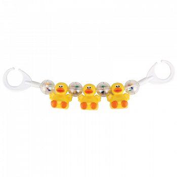 """Мобиле на коляску """"Ducklings"""" (Happy Baby 330316)"""