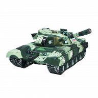"""Сборная модель из картона """"Основной боевой танк Т-90"""" (33 детали)"""