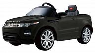 Электромобиль Rastar Land Rover Evoque Black