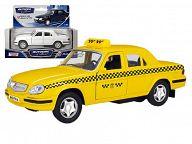 """Модель автомобиля """"ГАЗ-31105 ВОЛГА. Такси"""""""