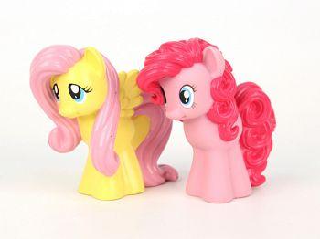 """Игровой набор для ванны """"My Little Pony. Флаттершай и Пинки Пай"""" (Hasbro GT7395)"""