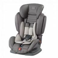 Автокресло Happy Baby Mustang NEW Grey