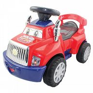 "Машинка-каталка ""Tommy Jeep 4x4"""