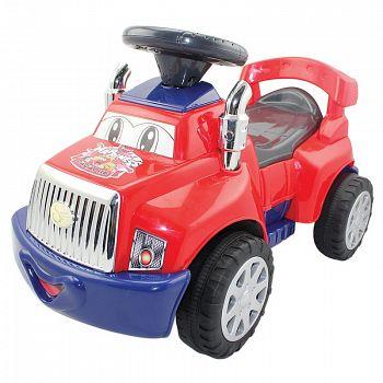 "Машинка-каталка ""Tommy Jeep 4x4"" (Happy Baby 331239)"