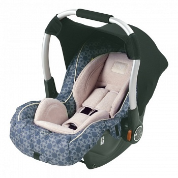 Автокресло Happy Baby Gelios NEW Blue (2214)