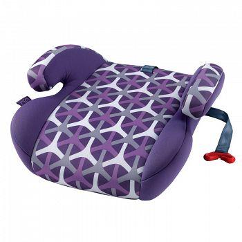 Бустер Happy Baby Rider Purple (2567)