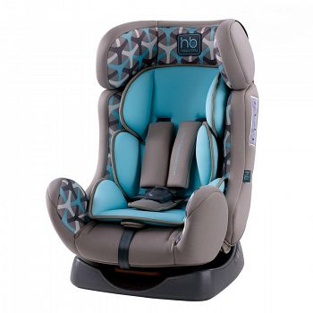 Автокресло Happy Baby Voyager Blue (2564)