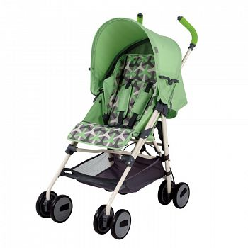 Открытая коляска Happy Baby Colibri Green (2558)