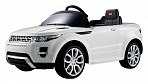 Электромобиль Rastar Land Rover Evoque White
