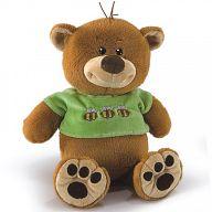 """Мягкая игрушка """"Медвежонок Тоша"""""""