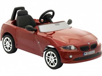 Электромобиль Toys Toys BMW Z4 Roadster (656164)