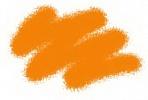 """Краска акриловая для моделей """"Оранжевая"""""""