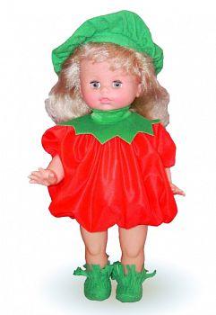 """Кукла """"Майя-помидорка"""" (Огонек С-1128)"""