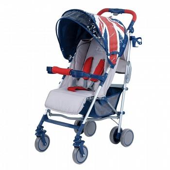 Открытая коляска Happy Baby Liberty Dynasty (2560)