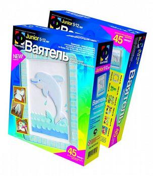 """Барельеф """"Ваятель. Дельфин"""" (Фантазёр 707015)"""