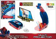 """Игрушечный проектор """"Spider-Man. Multi Projector"""""""