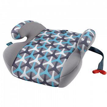 Бустер Happy Baby Rider Blue (2567)