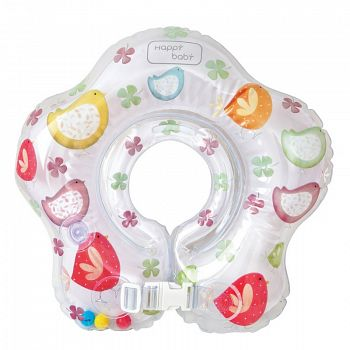 "Надувной круг на шею ""Dolfy"" (Happy Baby 121002)"