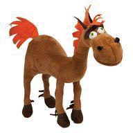 """Мягкая игрушка """"Конь Юлий"""""""