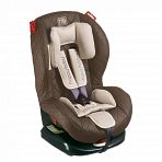 Автокресло Happy Baby Taurus Deluxe Brown