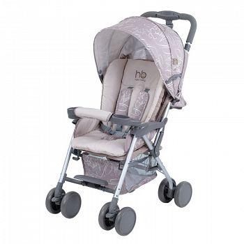 Открытая коляска Happy Baby Celebrity Cream (2559)