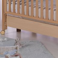 Ящик для кровати 120x60 Micuna натуральный