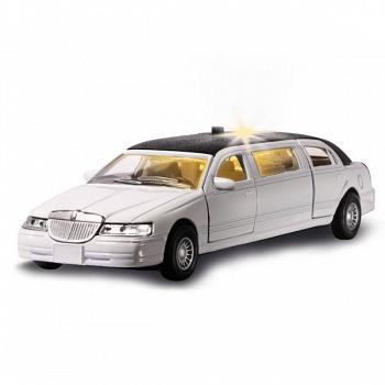 Лимузин металлический инерционный (Технопарк SL970WB/SL971SB)