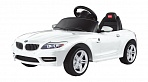 Электромобиль Rastar BMW Z4 White