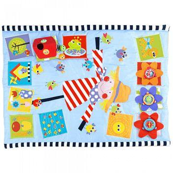 Игровой развивающий коврик (Yookidoo 40125)