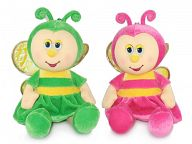 """Мягкая игрушка """"Бабочка малая"""""""