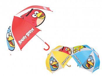 """Детский зонт """"Angry Birds"""" (Затейники GT6374)"""
