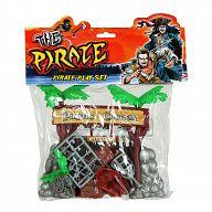 """Игровой набор """"The Pirate"""""""