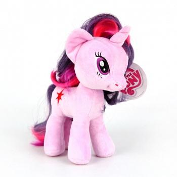 "Мягкая игрушка ""My Little Pony. Сумеречная искорка"" (Hasbro GT6661)"