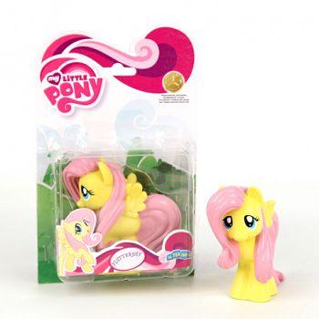 """Пластизоль """"My Little Pony. Флаттершай"""" (GT6705)"""
