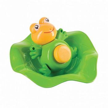 """Игрушка-прорезыватель """"Funny Frog"""" (Happy Baby 330060)"""