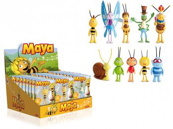 """Фигурка """"Пчелка Майя. Друзья Майи"""" (iMC Toys 200173)"""