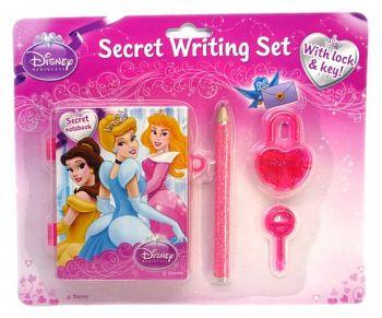 """Секретный дневник """"Disney. Принцессы"""" (GT6765)"""