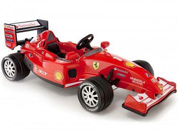 Электромобиль Toys Toys Ferrari F1 (676234)